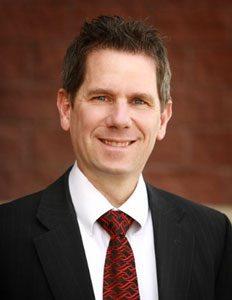 Russ Gaede, PhD, Pornography Addiction Therapist